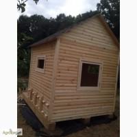 Апи-домик Модель 2 (крыша двухскатная + козырек)