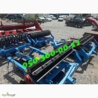 Супер измельчитель остатков -каток Кзк-6-04 или Кр-6П под трактор Мтз-82, продажа недорого