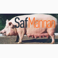 Пребиотик для свиноматок СафМаннан