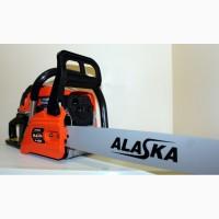 Продажа, Обмен Бензопила Alaska 4, 5 кВт. Польша