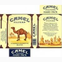 Акция. Табачная смесь Camel