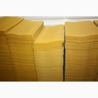 Продам Вощина Дадан на пчелиную рамку