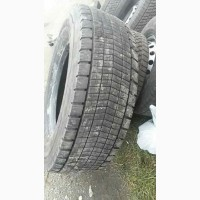 Шины 315/70 R22, 5, Michelin, Continental (Б/У)