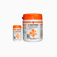 Ипакитине (Ipakitine) 180 г для лечения ХПН у кошек и собак