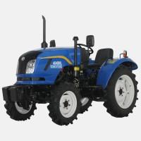 Трактор DONGFENG 404 DHL - 40 к.с