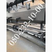 Транспортери якірні та ролікові на кормораздатчик КТУ-10