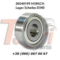 00240199 (00310104) Підшипник D340 Horsch