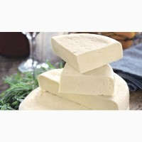 Продам сир оптом від 10кг. та в роздріб Сулугуні, халумі, бринза, адигейський, рікотта