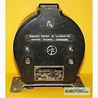 Трансформатор тока ТСЛ 0.66 ТМУ