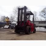 Погрузчик Балканкар (BALKANCAR) 3.5 тонны ДВ1792.33 в идеале