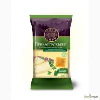 Сыр Прикарпатье (с овечьим молоком) 0, 200 кг. 2054834