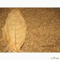 Табак тертый или в листьях