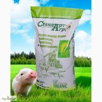 БВМД преміум гровер-фініш для свиней від 30 до 110 кг 15-12, 5-10%