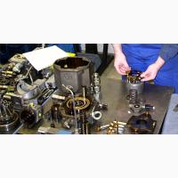 Ремонт гидронасосов: масляных, водяных, вакуумных, коаксиально-плунжерных