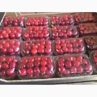 Турецкие экспортные фрукты - высшего качества
