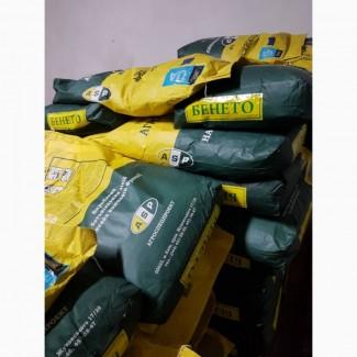 Насіння соняшника Бенето / Купить посевной материал подсолнуха Бенето