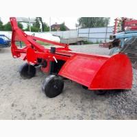 Фреза 2, 1 м на міні-трактор фірми Wirax (Польща)
