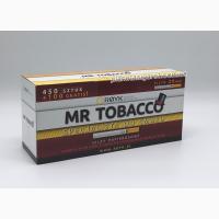 Сигаретные гильзы MrTobacco