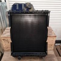 Радиатор вод. охлажд. МТЗ-80 70П-1301.010 с дв. Д-240, 243