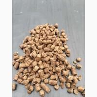 Купить топливные сосновые пеллеты Киев