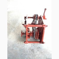 Механизм передач СУПА 00.1120 (СУПН 8-01)