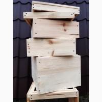 Улей вулики улья для пчел вертикальные