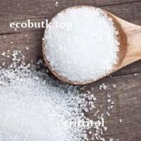 Эритритол - натуральный заменитель сахара