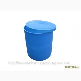 Емкости пищевые 310 литров