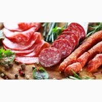 ООО ХМК Реализует колбасные изделия