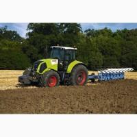 Трактори CLAAS AXION 850/820