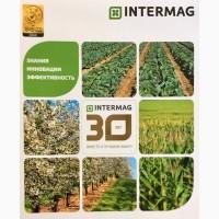 Інтермаг Интермаг Intermag Польща Мікродобрива Агрохімікати