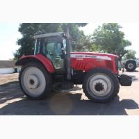 Трактор MF-6495