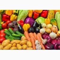 Продам овощи