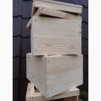 Ульи улья для пчел вертикальные фальцевые