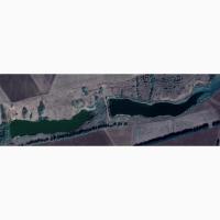 Продам пруд, ставок ( каскад прудов 8 и 5 Га )