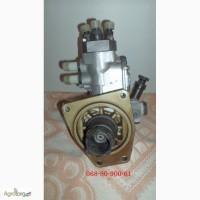 Топливную аппаратуру ТНВД на Т-40 (Д-144)