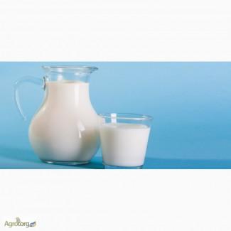 Продам молоко коровье охлажденное