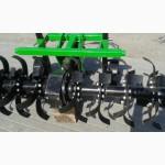 Грунтофреза Wirax 1.6 м с колёсами