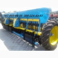 Сеялка зерновая СРЗ 5.4 продам