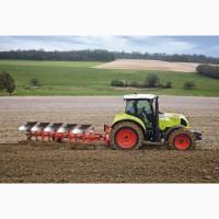 Трактори CLAAS ARION 640-620 C