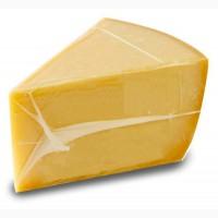 Сырный продукт 50% (фасовка) в вакуумной упаковке
