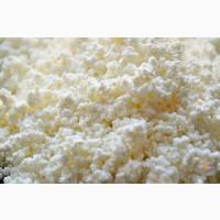 Кегичевский молочный завод реализует творог (продукт) 9 % и 18% жирности