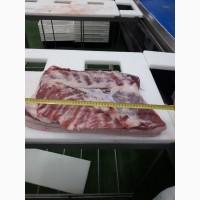 Продаем грудинка бекон свиная Испания
