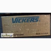 Ремонт гидромоторов Vickers, Ремонт гидронасосов Vickers