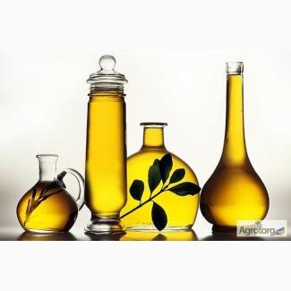 Продаем масло соевое