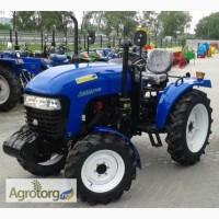 Продам Мини-трактор Jinma-264E (Джинма-264E)