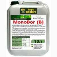 Борное удобрение MONO_BOR жидкое
