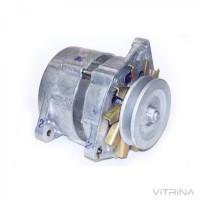 Генератор К-701 Г287Д.3701 (1 ручей) | 14В/1, 2кВт (Россия КЗАТЭ)