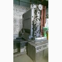 Продам вальцевый станок ВС 5