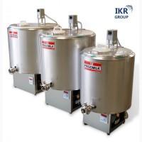 Молокоохладитель новый Frigomilk G1объемом 300 литров